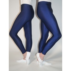 Navy Leggings