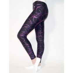 Agiva Leggings - Pink