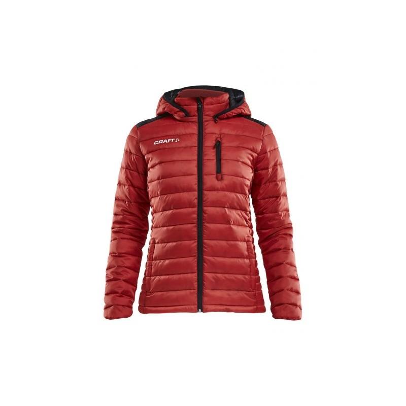 21d7d284 Tilvalg - Isolate jacket