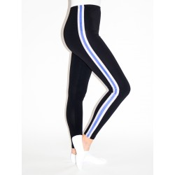 Meryl Leggings with 3 stripes