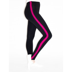 Meryl Leggings with 1 stripe
